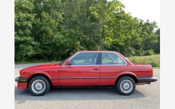 1987 BMW 325is Coupe for sale 101555864