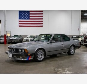 1987 BMW 635CSi Coupe for sale 101347467