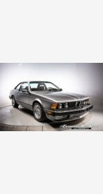 1987 BMW M6 Coupe for sale 101282498