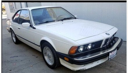 1987 BMW M6 for sale 101435538