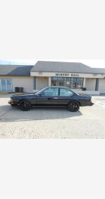1987 BMW M6 for sale 101479835