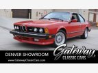 1987 BMW M6 Coupe for sale 101494849