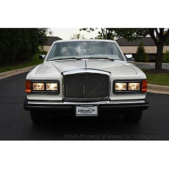 1987 Bentley Eight for sale 101187844