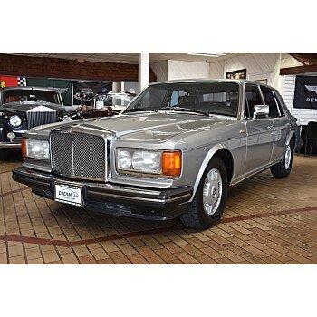 1987 Bentley Eight for sale 101418904
