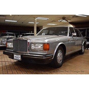 1987 Bentley Eight for sale 101532874