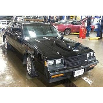 1987 Buick Regal for sale 101052337