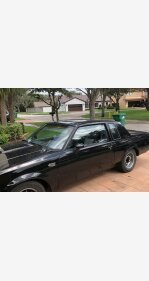 1987 Buick Regal for sale 101052340