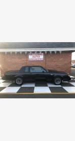 1987 Buick Regal Grand National for sale 101083905