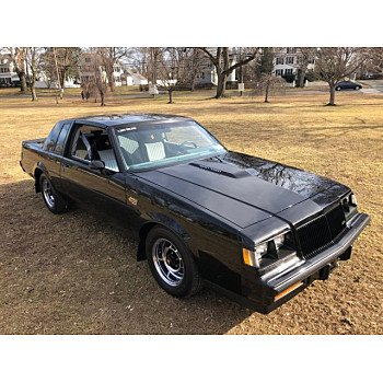 1987 Buick Regal for sale 101084190