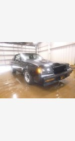 1987 Buick Regal for sale 101136171