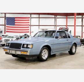 1987 Buick Regal for sale 101137934