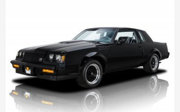 1987 Buick Regal for sale 101144503