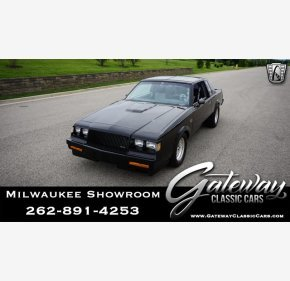 1987 Buick Regal for sale 101162621