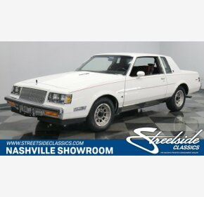 1987 Buick Regal for sale 101179398