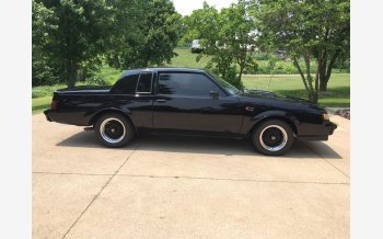 1987 Buick Regal for sale 101181342