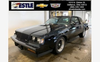 1987 Buick Regal for sale 101217653