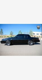 1987 Buick Regal for sale 101219204