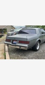 1987 Buick Regal for sale 101219293