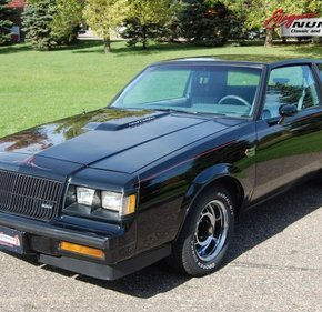 1987 Buick Regal for sale 101220378