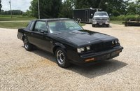 1987 Buick Regal Grand National for sale 101228847