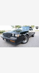 1987 Buick Regal for sale 101239738