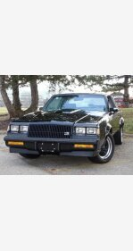 1987 Buick Regal for sale 101243189
