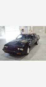 1987 Buick Regal for sale 101257202