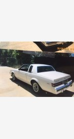 1987 Buick Regal for sale 101262242