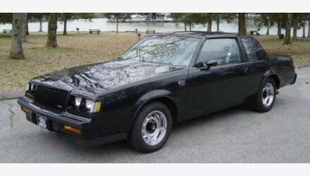 1987 Buick Regal for sale 101270836