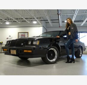 1987 Buick Regal for sale 101271642