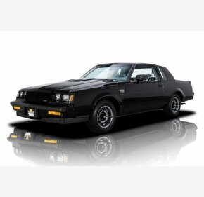 1987 Buick Regal for sale 101272252