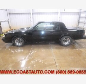 1987 Buick Regal for sale 101277548