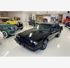 1987 Buick Regal for sale 101292010