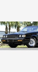 1987 Buick Regal for sale 101328484