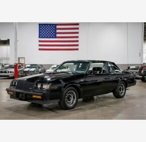 1987 Buick Regal for sale 101339161