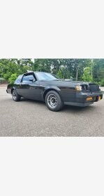 1987 Buick Regal Grand National for sale 101340839