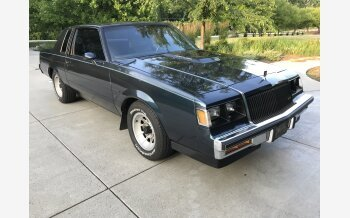 1987 Buick Regal for sale 101343061