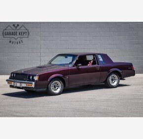 1987 Buick Regal for sale 101343805