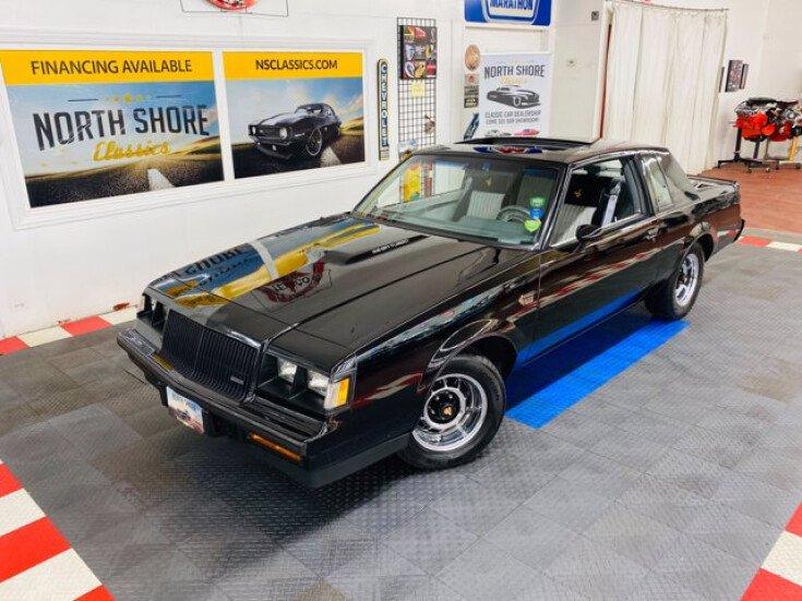 1987 buick regal for sale near mundelein illinois 60060 classics on autotrader 1987 buick regal for sale near mundelein illinois 60060 classics on autotrader