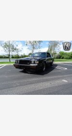1987 Buick Regal for sale 101360552