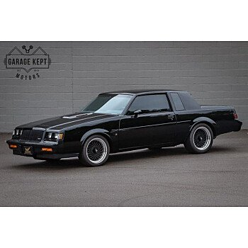 1987 Buick Regal for sale 101375820