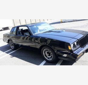 1987 Buick Regal for sale 101393516
