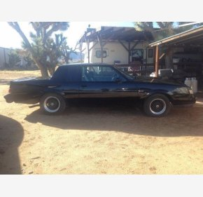 1987 Buick Regal for sale 101399587