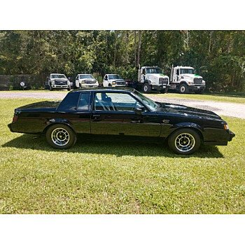 1987 Buick Regal for sale 101412238