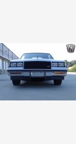 1987 Buick Regal for sale 101418120