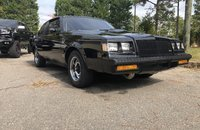 1987 Buick Regal Grand National for sale 101419967