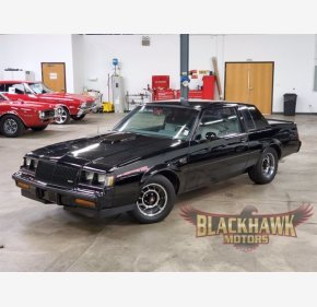 1987 Buick Regal for sale 101431628