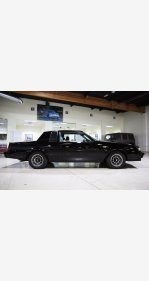 1987 Buick Regal for sale 101447614