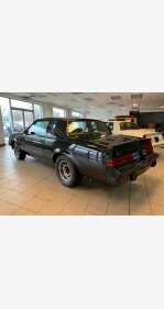 1987 Buick Regal for sale 101459129