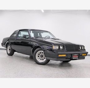 1987 Buick Regal for sale 101462850
